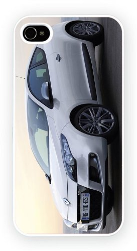 Renault Megane GT Line, iPhone 6, Etui de téléphone mobile - encre brillant impression