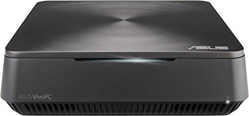 Asus 90MS00D1-M01090 Vivo VM62-G108M Free OS/Dualbay - Ordenador Mini de sobremesa (Intel Core i5 4210U, 1,7 GHz, RAM de 8 GB, HDD de 1128 GB, sin Sistema operativo): Amazon.es: Informática
