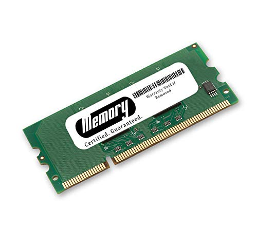 - Arch Memory Replacement for HP 512 MB (1 x 512MB) CC416A 144-Pin DDR2 So-dimm RAM for Laserjet P4015 P4515 Printer
