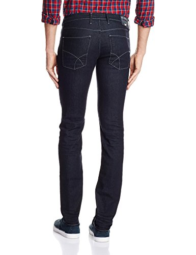 K Gas Uomo Anders Jeans Blu FpBZqTn