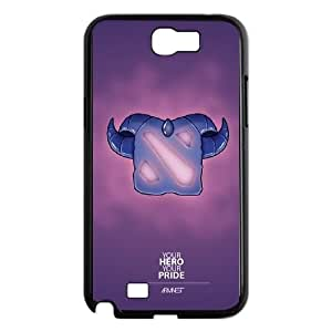 Samsung Galaxy N2 7100 Cell Phone Case Black Defense Of The Ancients Dota 2 RIKI 004 OIW0467612