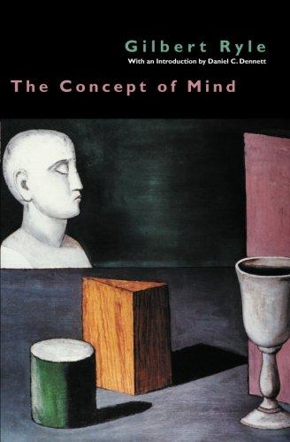 The Concept of Mind [Ryle, Gilbert] (Tapa Blanda)