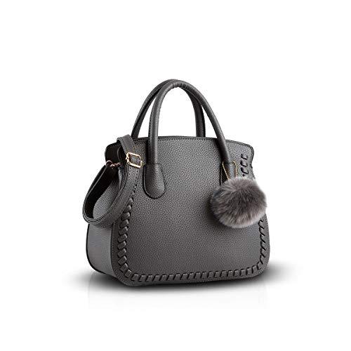 NICOLEDORIS-ladieswomenfemale-handbag-female-bag-handbags-purse-Senior-PU-handbags