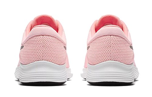 Gs Damen 600 Arctic Metallic Revolution Pink Punch 4 Traillaufschuhe Silver NIKE Rosa q7ctWa11w