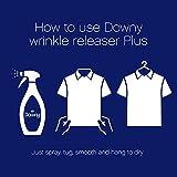 Downy Wrinkle Releaser Fabric Spray, Light Fresh