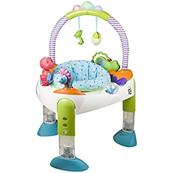 7e081531a Amazon.com   Skip Hop Explore   More Jumpscape Fold-Away Baby Jumper ...