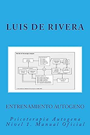 Entrenamiento Autogeno: Psicoterapia Autogena nivel 1