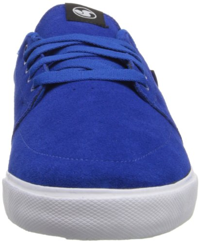 DVS Jarvis Nautical Suede Shoe XeT4yD3f