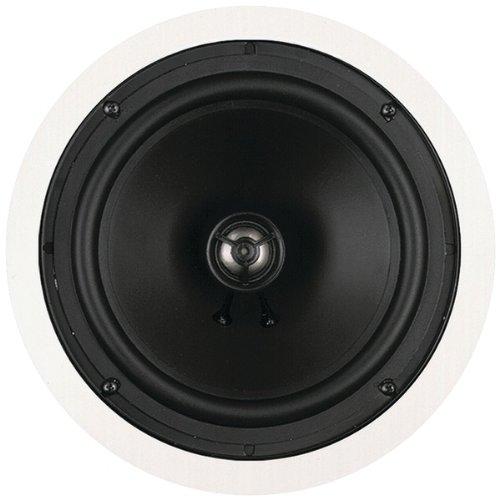 BICMSR8 - BIC AMERICA MSR8 8quot; Muro Ceiling Speaker by BIC