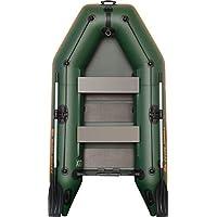 Kolibri KM-260 - Barco Inflable Resistente y Duradero