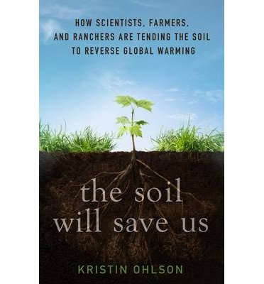 Soil Will Save Us Scientists product image