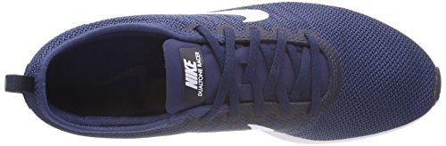Bl Coastal White Midnight Herren 400 Blau Navy Dualtone Racer Nike Laufschuhe qTw7xzx8