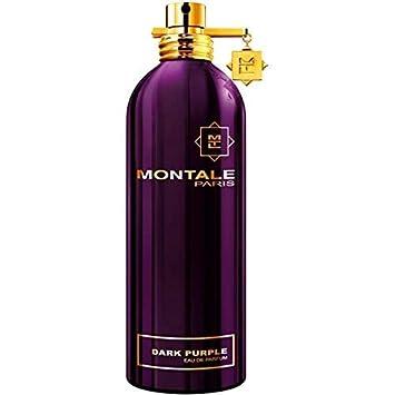 100% Authentic MONTALE DARK PURPLE Eau de Perfume 100ml Made