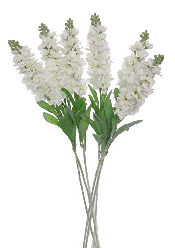 Lily Garden Set of 6 Stems 32