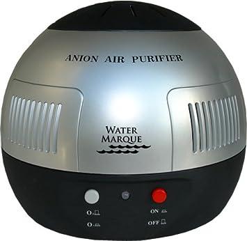 1000 K-af, encimera de filtro de aire, HEPA, carbón activado, ozono, generador de iones y opcional fragancia cámara.: Amazon.es: Hogar