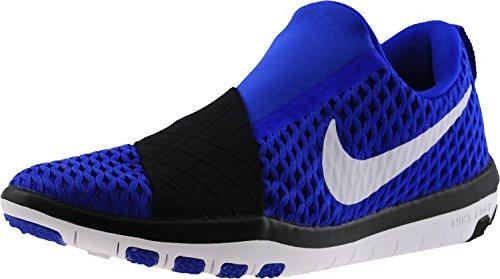 White Gymnastique de Azul Racer Bleu Free NIKE black Chaussures Connect Femme Blue WMNS wqCCXP