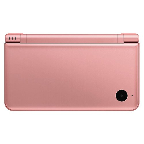 Nintendo DSi XL - Metallic Rose
