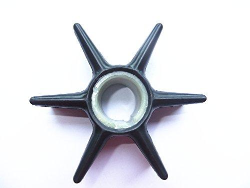 47-43026 47-43026T2 399289 19210-ZW1-003 18-3056 Impeller for Mercury Mariner/Honda / Johnson Evinrude 40hp - 250hp Outboard Motors