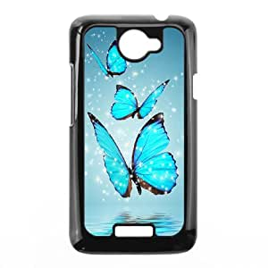HTC One X Phone Case Butterfly AL390967