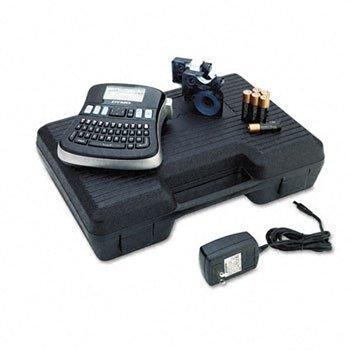 DYMO® LabelManager 210D Kit LABELMAKER,KIT,210D,BKSR (Maker 210d Kit Label)