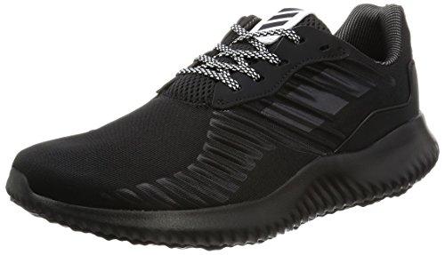 Adidas Mænds Alphabounce Rc M, Sort / Grå Sort / Grå