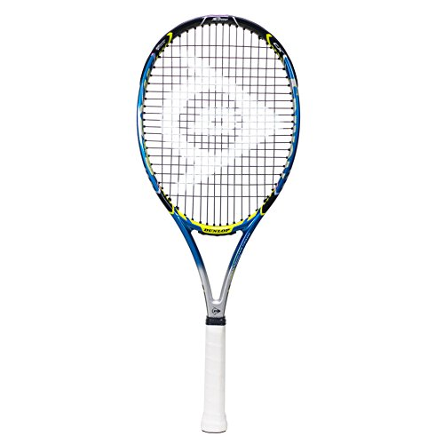 DUNLOP Srixon Revo CX 4.0 Tennis Racquet (4-1/4) (Dunlop 100 Tennis Racquets)