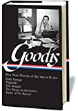 David Goodis: Five Noir Novels of the 1940s and 50s (Library of America)