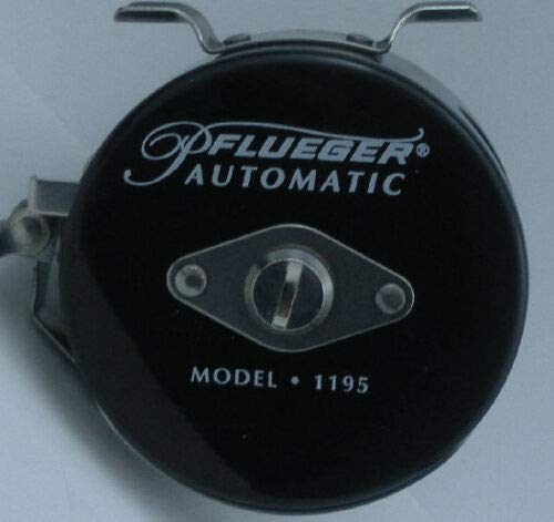 (Pflueger 1149988 1195 Automatic Fly Reel 10156)