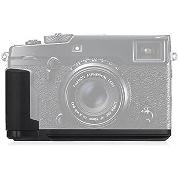 Powerextra MHG-XPRO2 Handle Metal Hand Grip for Fujifilm X-Pro2 Mirrorless Camera