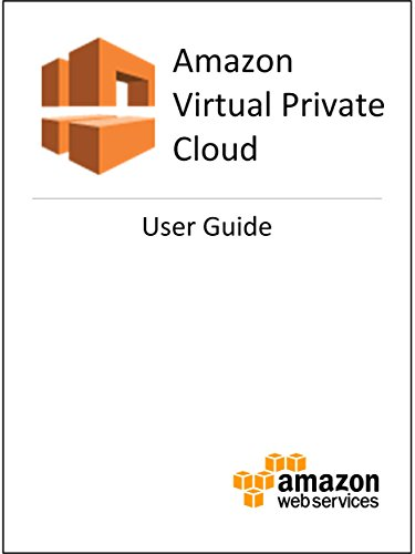 Amazon Virtual Private Cloud: User Guide