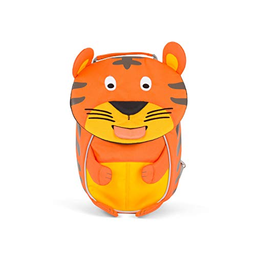 31 Cm Affenzahn Midi Tiger Multicolore Zaino Bambino Gesichtchen Theo cAcXTFqIP