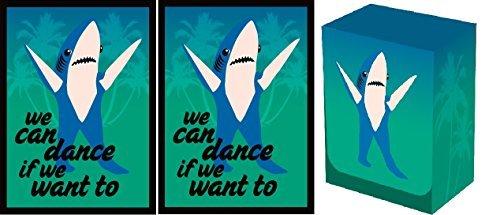 Magic Shark - Legion - LEFT SHARK