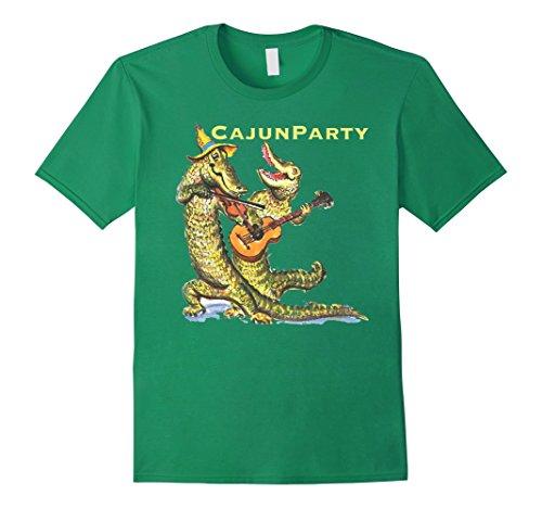 Louisiana Alligator - 9