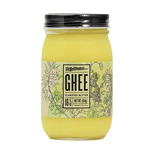 Magical Butter Clarified Ghee Butter (16 oz)