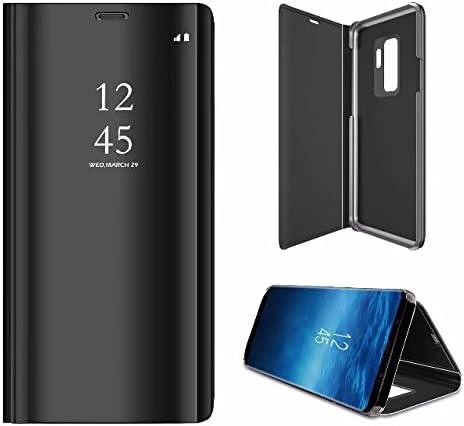Funda Galaxy J6(2018) Carcasa Samsung J6(2018) Carcasa PU Leather ...