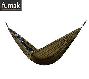 Amazon.com: Silla de columpio – Hamaca doble para exteriores ...