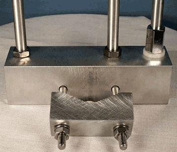 - Arrow Dual Band J-Pole - 2-Piece Ele OSJ146/440 ELC