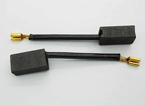 Carbon Brushes Hitachi GRINDER G12S2 G12SA2 G12SA3 G12SE G12SE2 G12VA H20