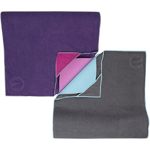 Skidless Slip Suede Microfiber Towel product image