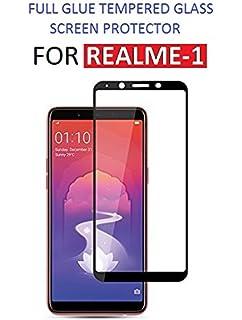 Realme 1 (Solar Red, 4GB RAM, 64GB Storage): Amazon in: Electronics