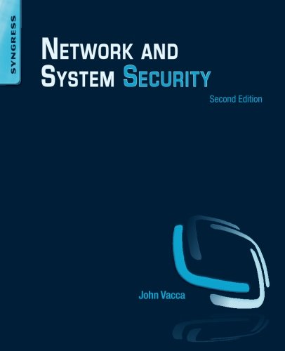 Speed Depth System - Network and System Security