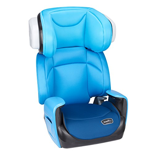 evenflo spectrum 2 in 1 booster car seat bubbly blue free shipping 11street malaysia car seats. Black Bedroom Furniture Sets. Home Design Ideas