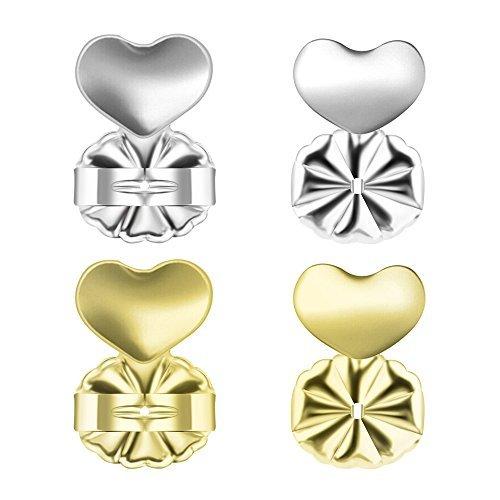 Mirandus Jewelry Earring Lifters