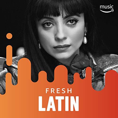 Fresh Latin