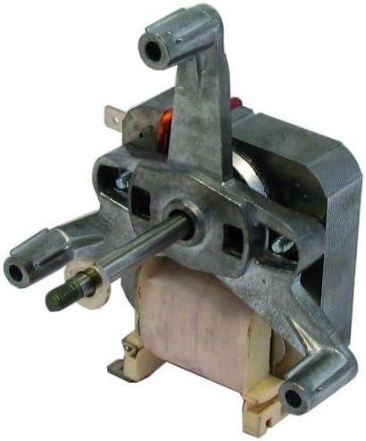 Motor de ventilador para horno: Amazon.es: Hogar