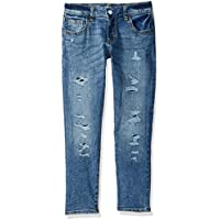 Gymboree Girls' Big Girlfriend Jeans,