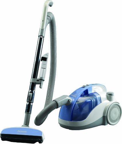 Panasonic MC-CL310 aspirador - Aspiradora (Cilindro, Bagless, Azul ...
