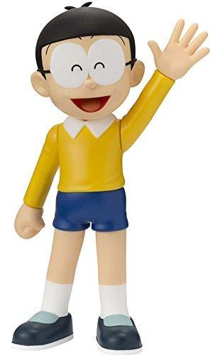 Figuarts ZERO Doraemon Nobita Nobi about 120mm PVC & ABS-painted action figure