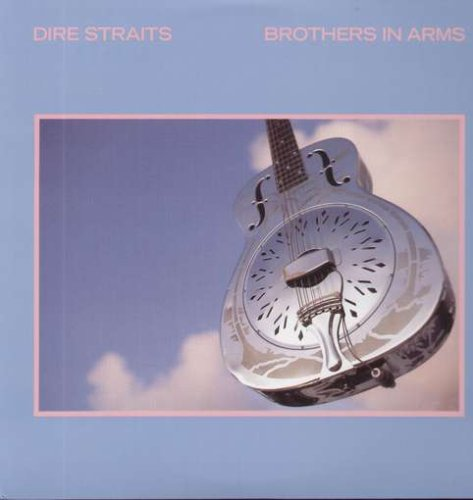 Price comparison product image BROTHERS IN ARMS [Vinyl]