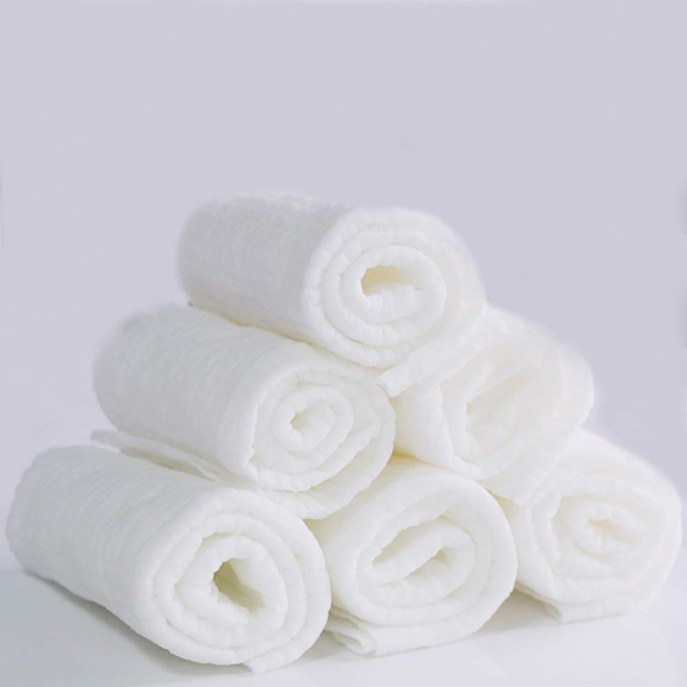 HZBCLY Sterile Compressed Towel,100/% Cotton Washcloth,Babies Washing for Remover Clean Face//Beauty//Sports//Salon//Travel//Home//Outdoor Activities//Car Multi-Purpose Washcloths